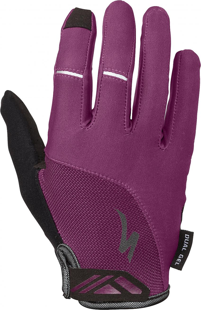 Specialized women's cycling gloves