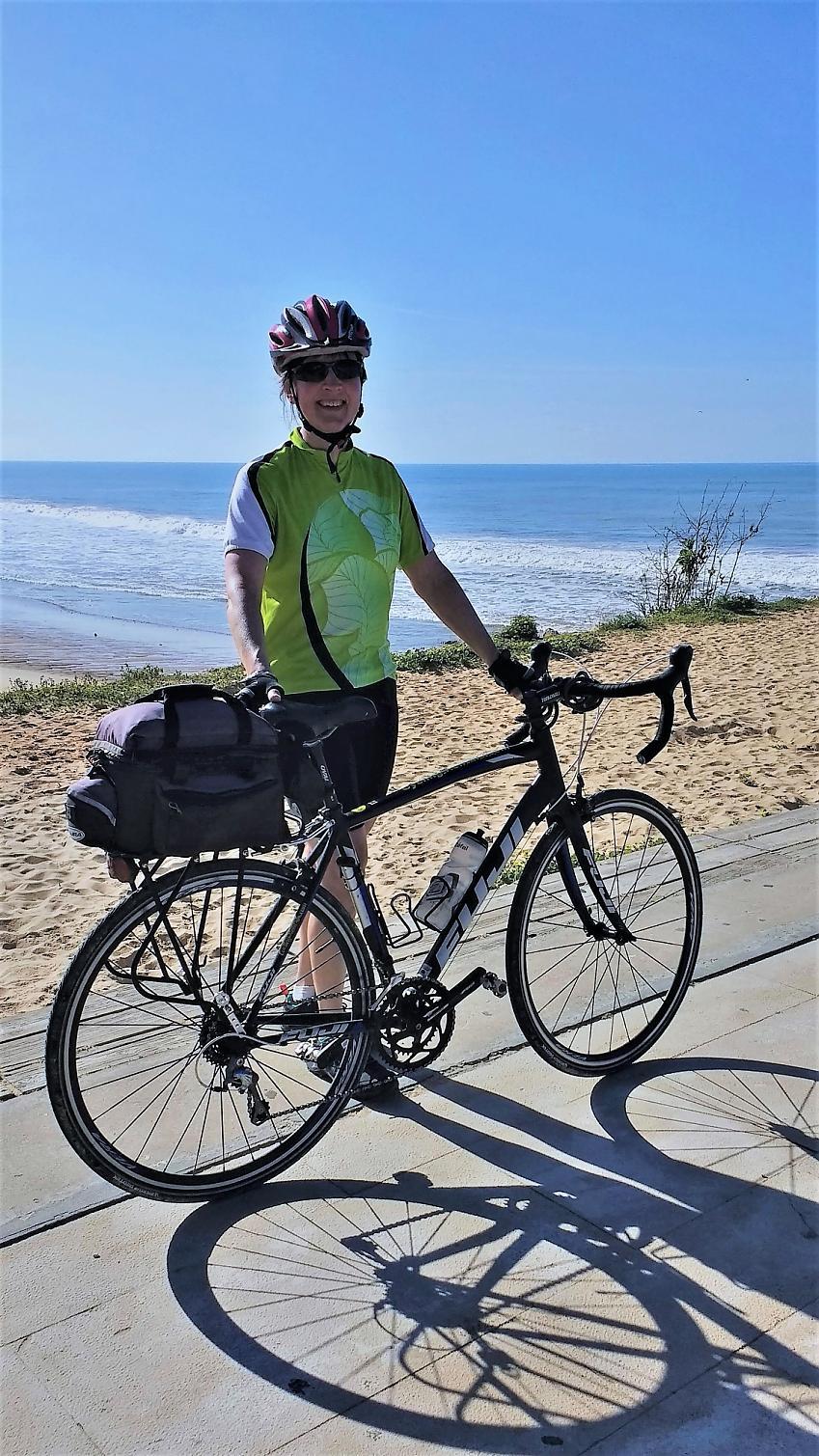 100 Women in Cycling list 81-100 | Cycling UK
