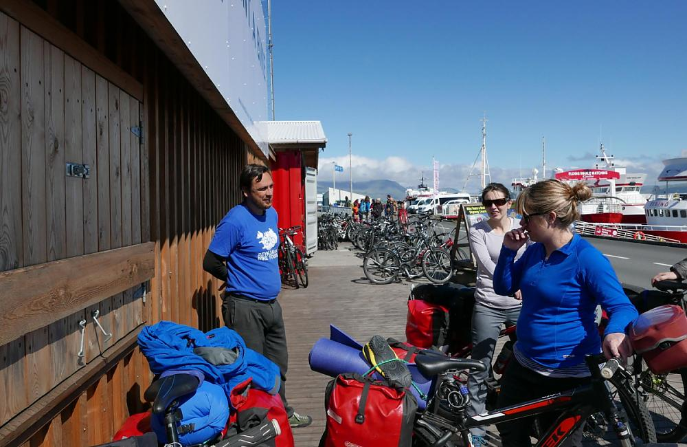 Reyykjavik Bike Tours