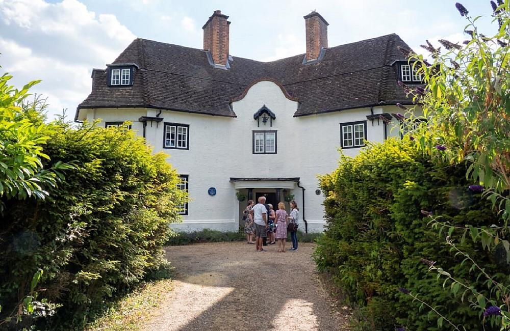 The Dutch House by Royston Williamson