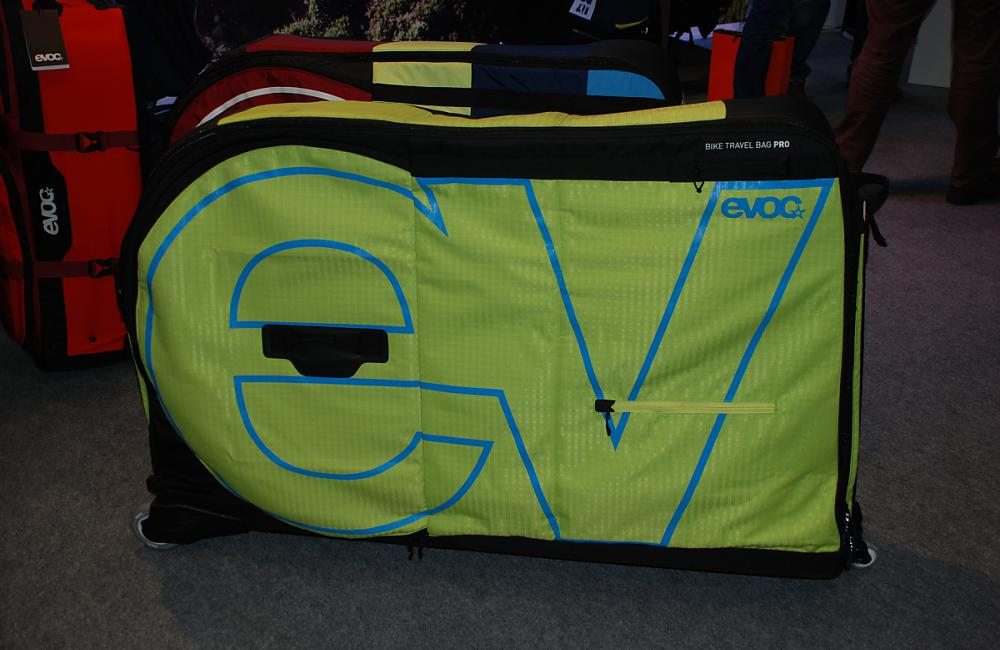EV bike bags