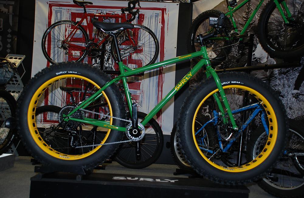 Surly Fat bike