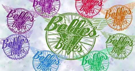 Belles on Bikes, Scotland