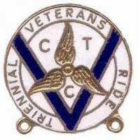 Tri-Vet badge