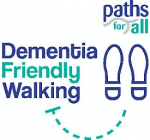 dementia friendly walks